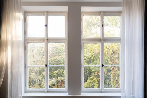 Døre og vinduer i Dianalund