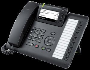 Openscape Deskphone CP400 für Unify Openscape Business