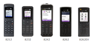 Alcatel DECT Telefone