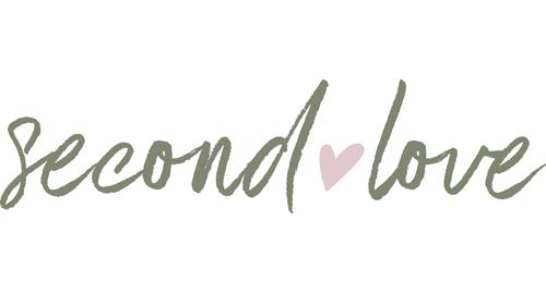 Second Love - Lej en Stand til Loppemarked