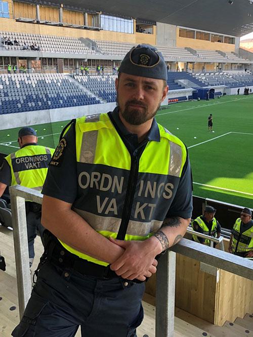 Mikael Spåman