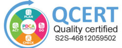 QCERT Quality certification