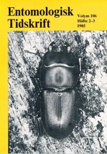 ET 1985 2-3 omslag
