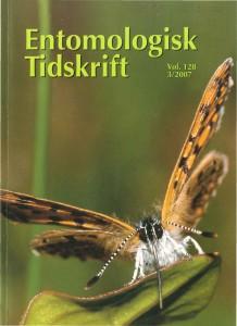 Ent. tidskrift 128 (3) 81-88 2007
