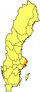 sverigekartaStockholm