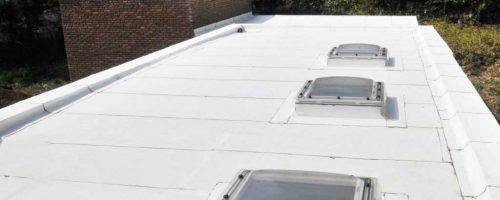 membranes étanchéité Derbigum et Vaeplan  Toitures toits plats