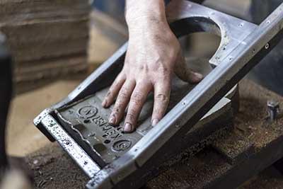 Construction réparation toitures Tuiles terre cuite en argile
