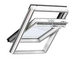 Fenêtre de toit VELUX à rotation manuelle GG