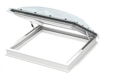 Fenêtre pour toiture plate Accès toiture VELUX