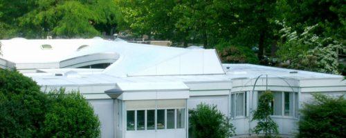 Membranes Vaeplan pour toiture toits plats roofing