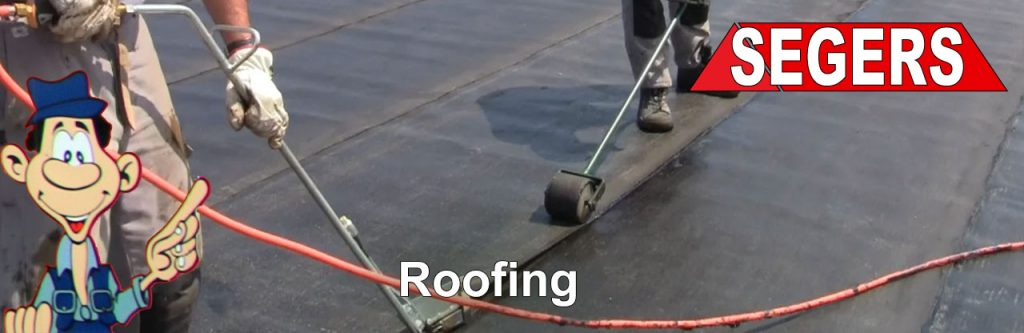Réalisation et réparation toits plats en roofing