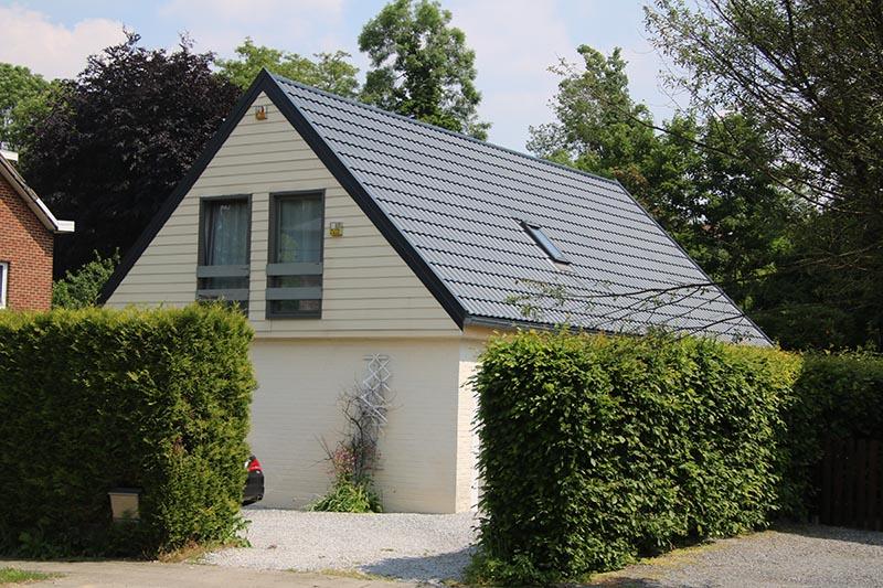 Rénovation de toitures Genval Rixensart