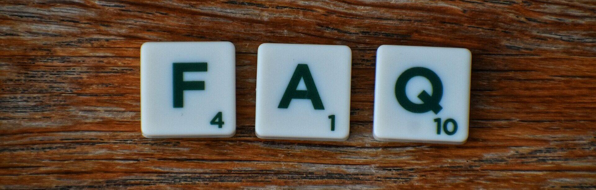 FAQ – Vraagbaak – Wie zoekt die vindt