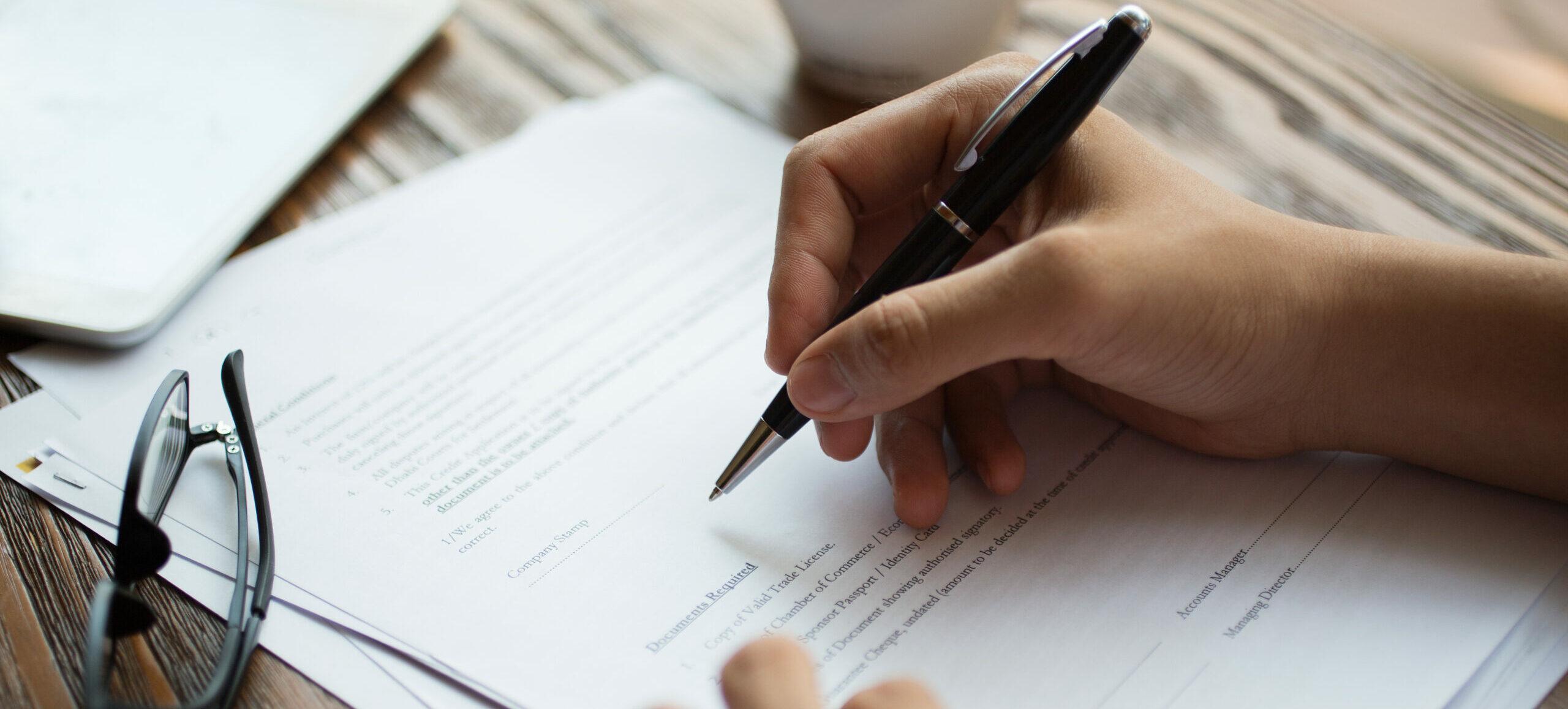 Online schade melden verzekering