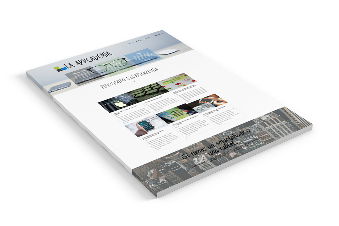 portfolio appcademia en seik.es diseño web y redes sociales en gipuzkoa 1