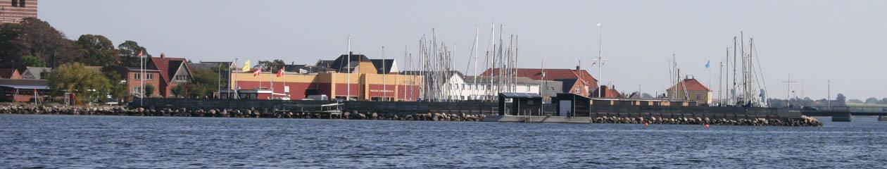 Sejlklubben Møn