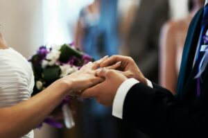 wedding, engagement time
