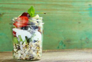 Healthy Food vores bedste tips sund mad og vægttab