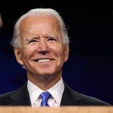 Hvem er Joe Biden? Personen Joe Biden hvem er han.