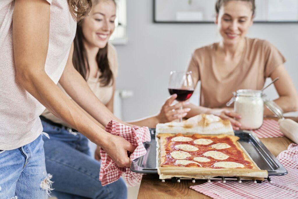 Top 8 nemme måltider som vi elsker