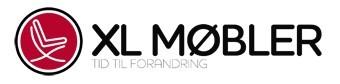 XL møbler logo