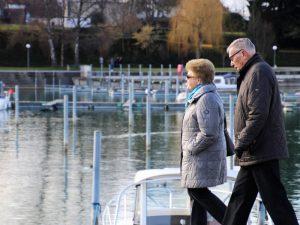 Kvällsöppet på SeniorNet Malmö