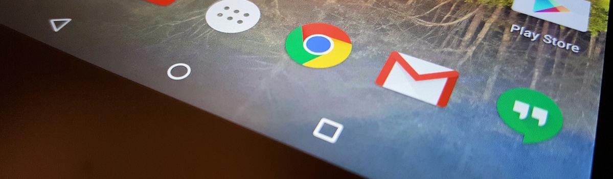 Kom igång med din Android surfplatta och smarttelefon
