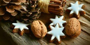 Uppehåll över jul och nyår