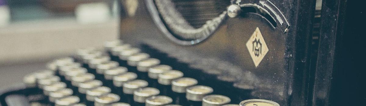 Skriv din historia - med ordbehandlingsprogram