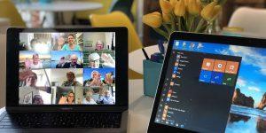 SeniorNet Malmös årsstämma 2020 sker i år digitalt