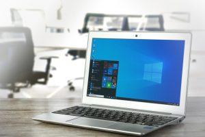 Kom igång med Windows 10