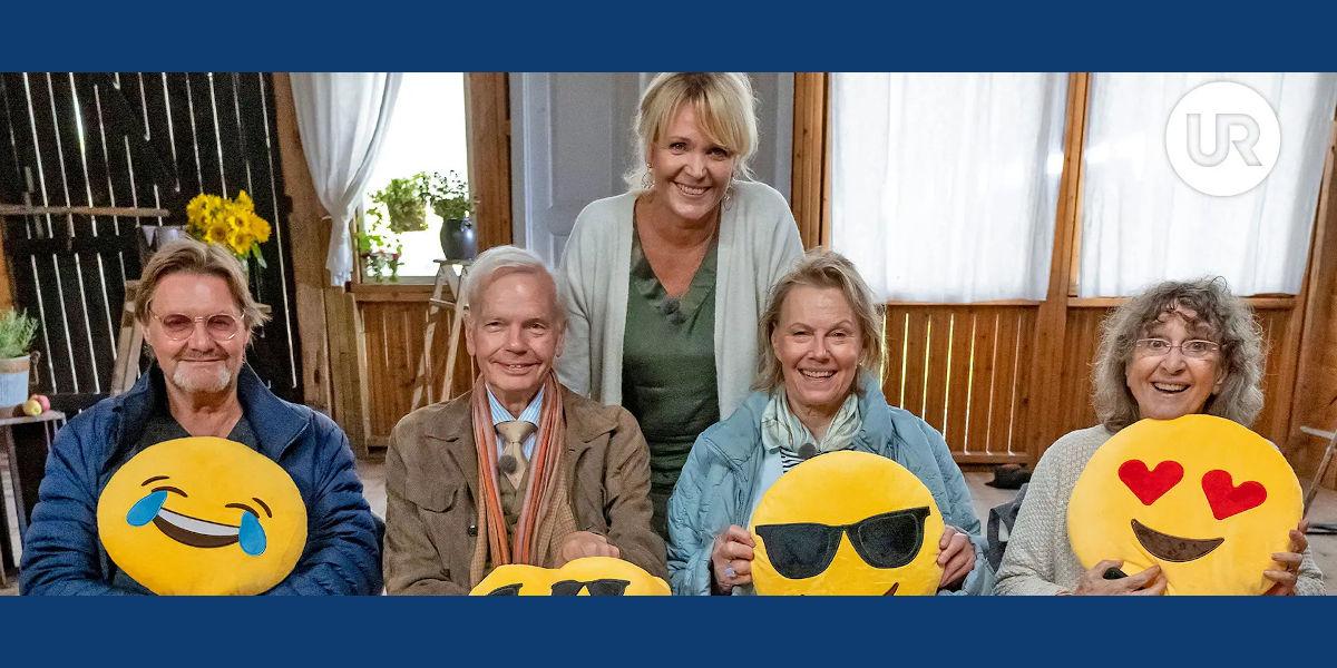 Ny säsong av Seniorsurfarna