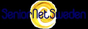 SeniorNet Sweden i samarbete med Internetstiftelsen.