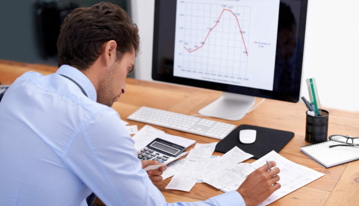 5 Tips To Avoid Failure In Accounting
