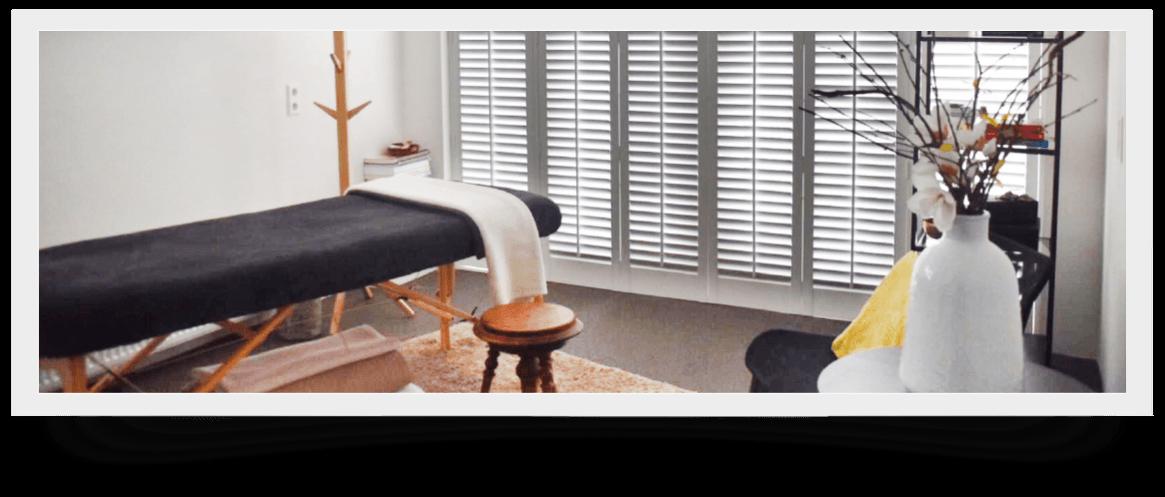 Integrale holistische massage bewustwording Elst-Sense to be
