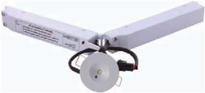 Senska noodverlichting SR-1130 Image