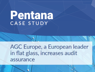AGC Europe, a European leader in flat glass, increases audit assurance