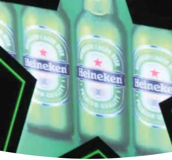 Case Study Pentana Heineken illustration