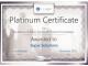 Sepia Solutions: Ideagen - Platinum Partner
