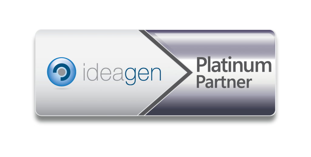 Ideagen - Platinum Partner