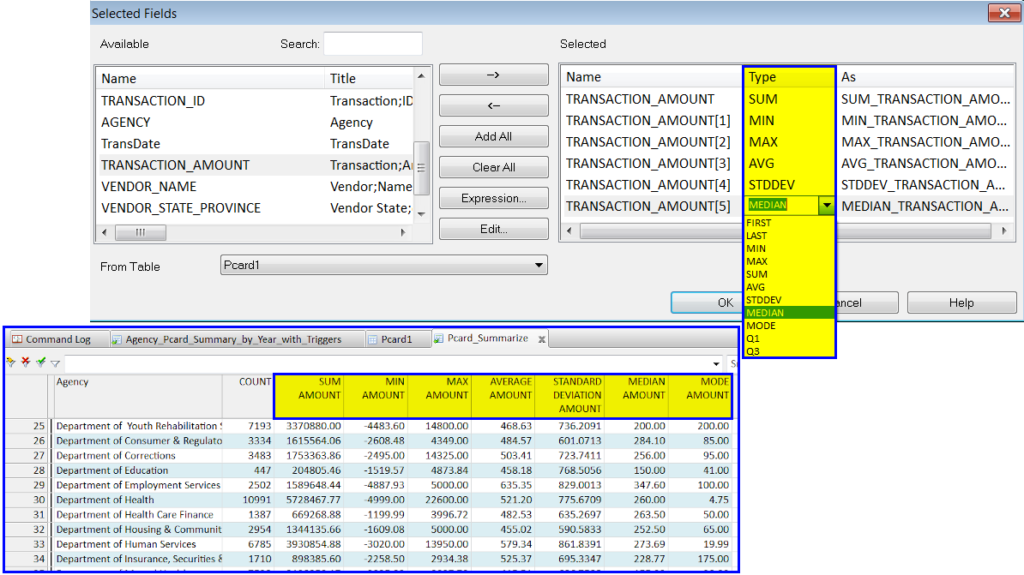 What is new in Arbutus Analyzer 6.3