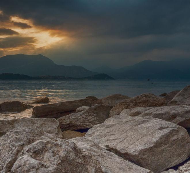 Italy-Rock