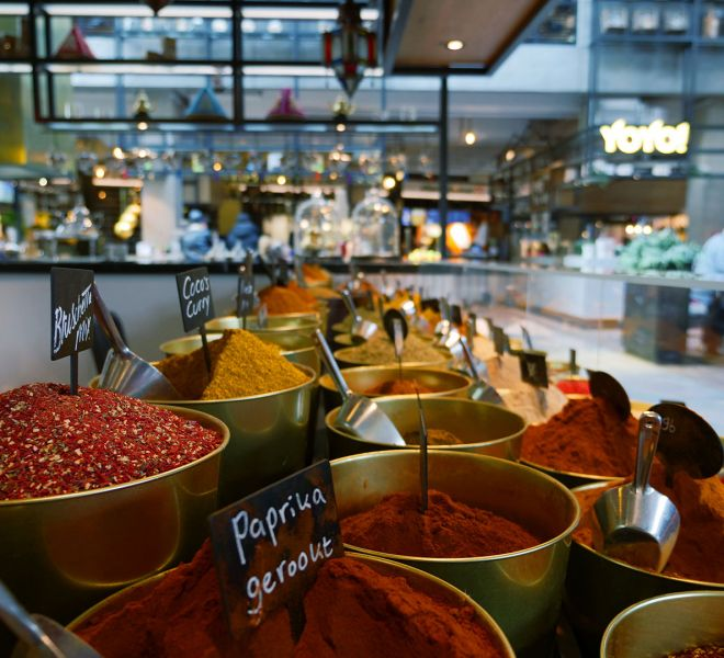 Spices Mall-of-the-Netherlands