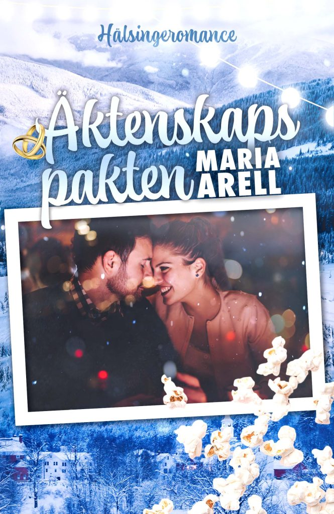 Äktenskapspakten av Maria Arell