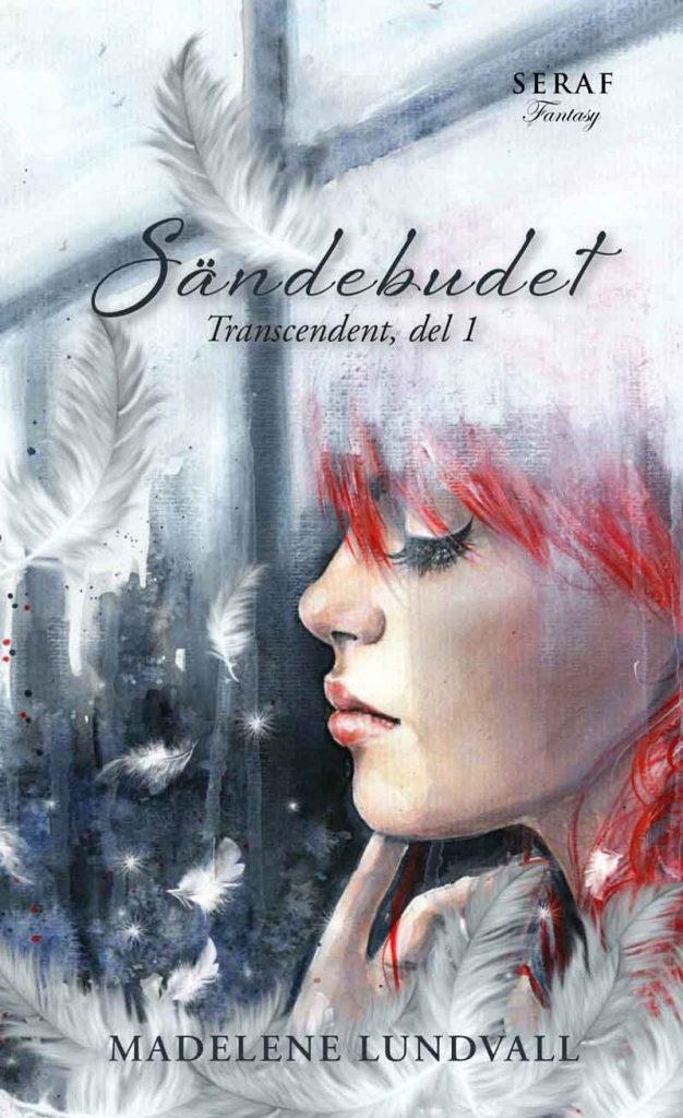 Sändebudet av Madelene Lundvall