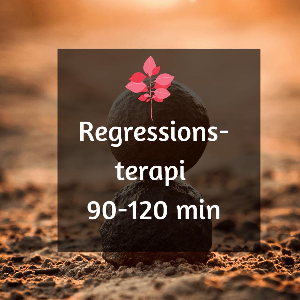 Regressionsterapi
