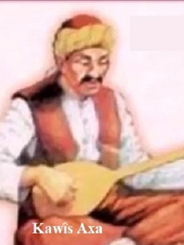 Kawîs-Axa