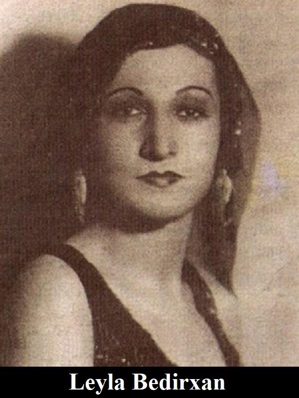 Leyla-Bedirxan