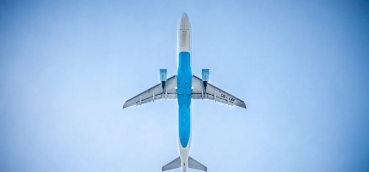 How technology is making air travel faster
