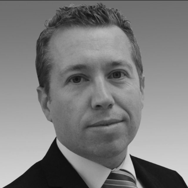 Alan Glasgow - Managing Director